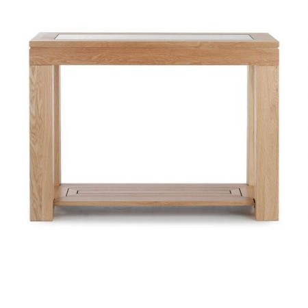 Willis And Gambier - Maze Console Table