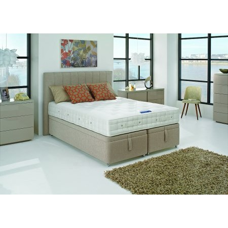 Hypnos - Orthocare 8 Divan Bed