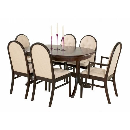 Sutcliffe - Hampton Oval Dining Table