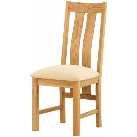 Classic Furniture - Portland Dining Chair Oak