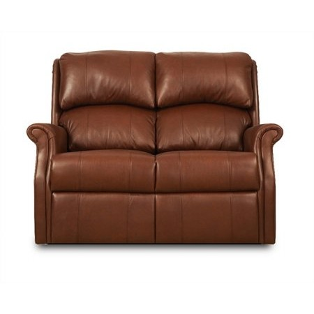 Celebrity - Regent 2 Seater Leather Reclining Sofa