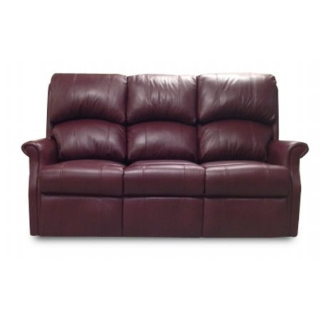 Celebrity - Regent 3 Seater Leather Reclining Sofa