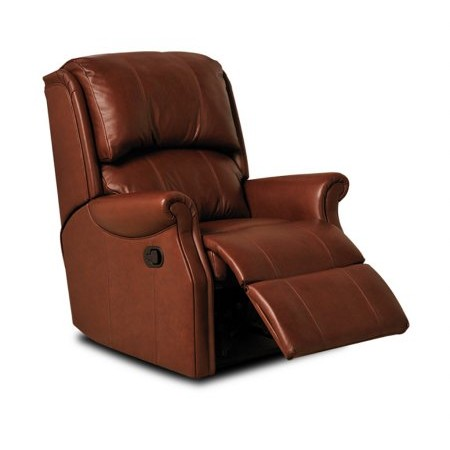 Celebrity - Regent Leather Recliner Chair