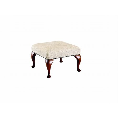 Stuart Jones - Rubens Footstool