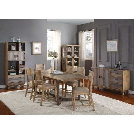 Classic Furniture - Sorrento Dining Range