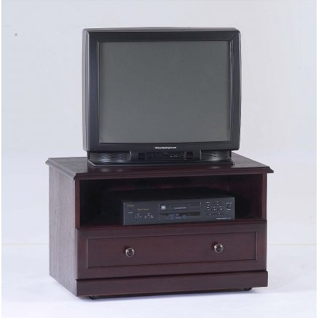 Sutcliffe - Hampton TV Unit with 1 Drawer