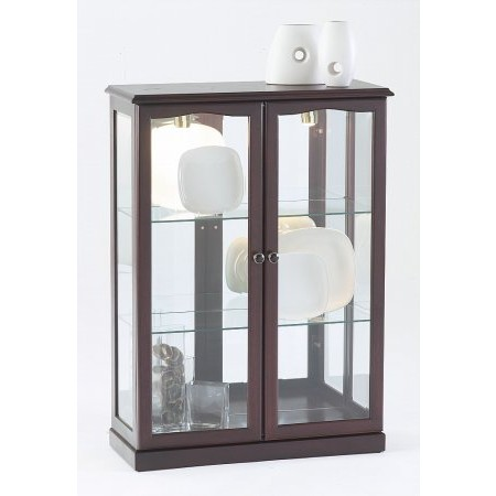 Sutcliffe - Hampton Display Cabinet