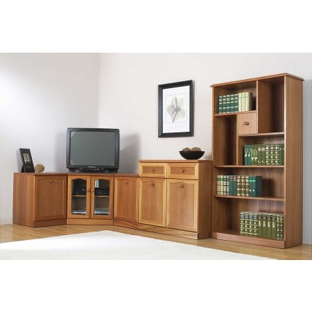 Sutcliffe - Trafalgar Wall Units