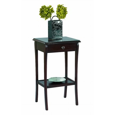 Sutcliffe - Hampton Tall Side Table