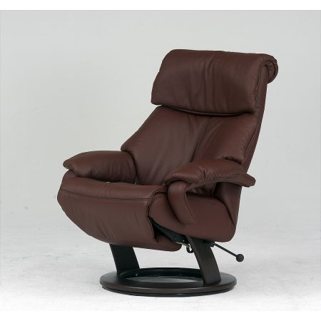 Himolla - Tyson Leather Recliner