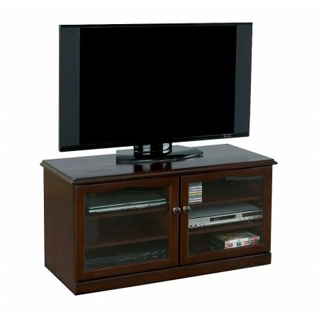 Sutcliffe - Hampton Widescreen TV Unit