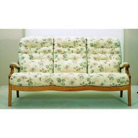 Cintique - Winchester 3 Seater Sofa
