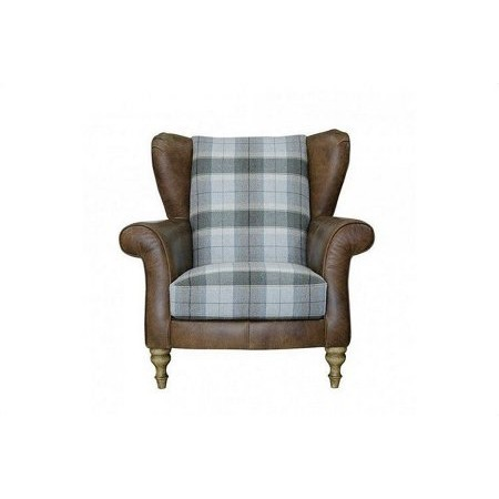 Alexander And James - Lawrence Wing Chair