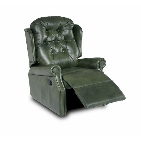 Celebrity - Woburn Leather Recliner